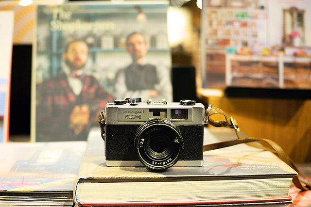 lens-analogue-rangefinder-movie-zoom picture material