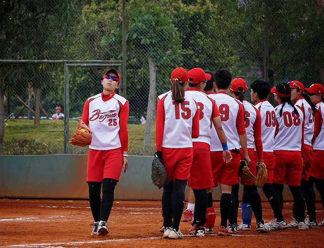 athlete-competition-ball-team-sport-red picture material