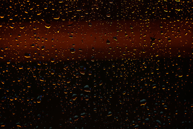 rain-shining-dark-desktop-abstract picture material