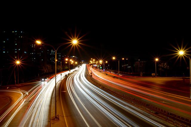 traffic-highway-fast-road-transportation-system 图片素材