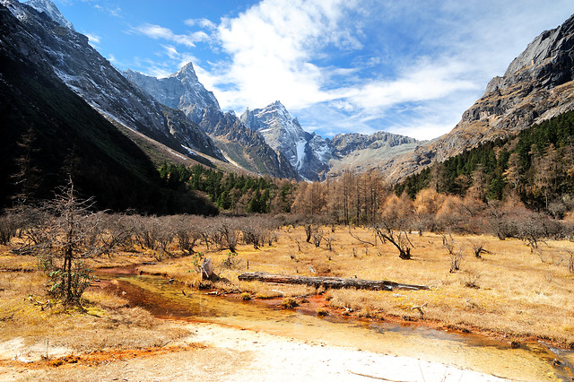 nature-mountain-landscape-travel-no-person picture material