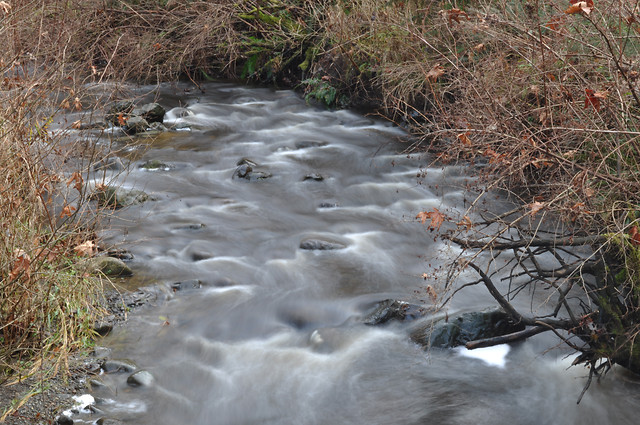 water-fall-nature-no-person-stream picture material