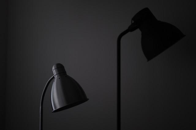 spotlight-no-person-one-lamp-stroboscope picture material
