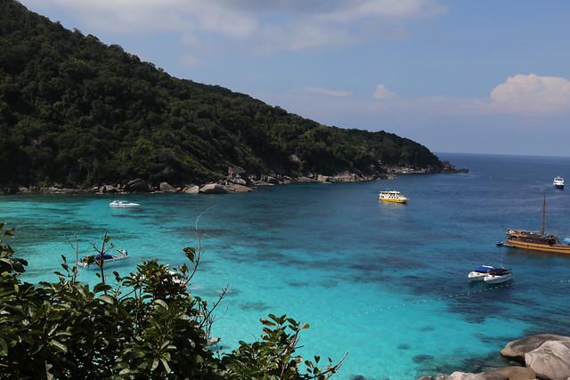 sea-water-ocean-beach-island picture material