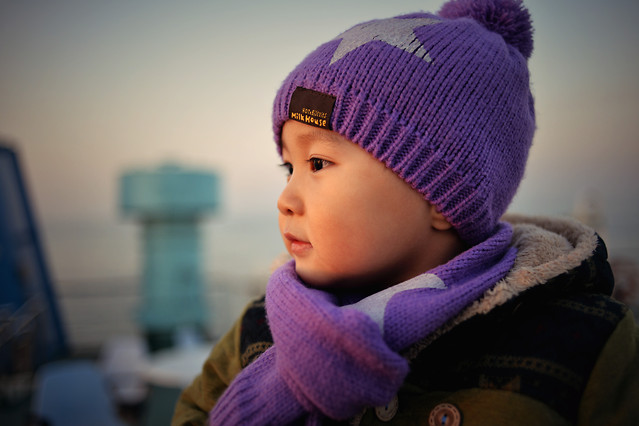 child-winter-people-cold-baby picture material