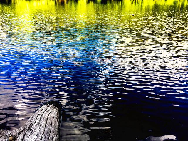 water-reflection-no-person-lake-river 图片素材