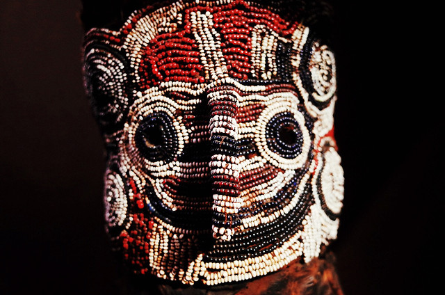 art-decoration-mask-people-design picture material