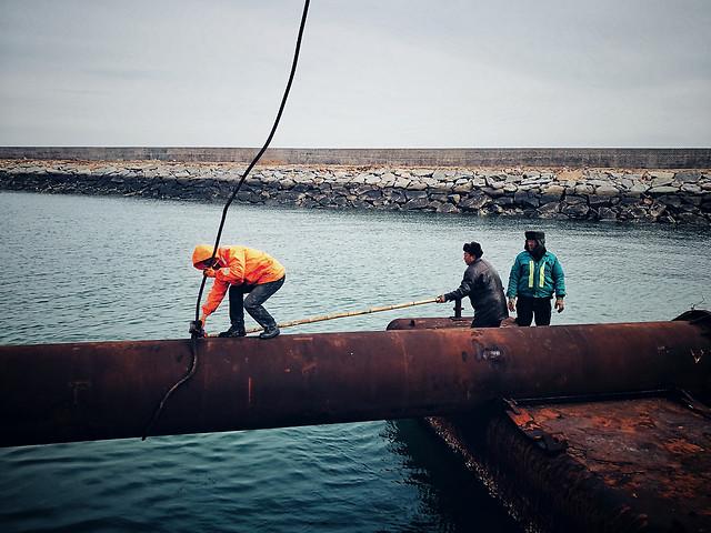 water-watercraft-sea-people-fisherman picture material