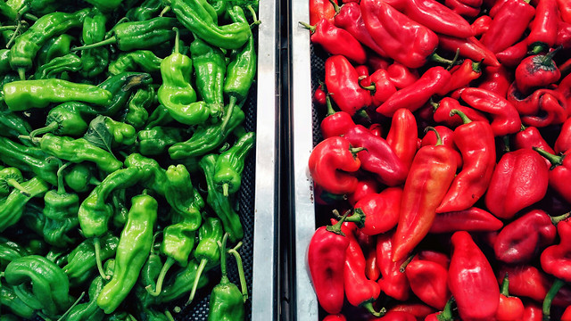 chili-pepper-vegetable-food-cayenne 图片素材