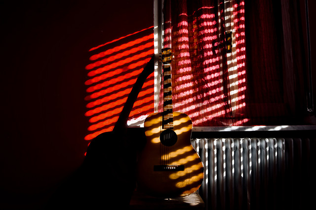 music-light-no-person-concert-sound picture material