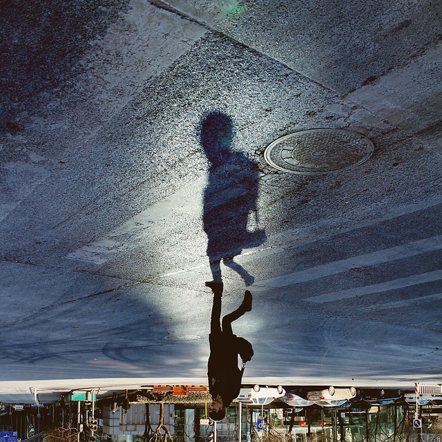 street-people-blue-sky-jumping picture material