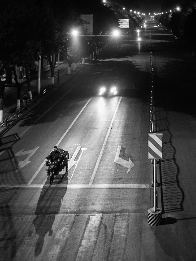 blur-street-monochrome-no-person-transportation-system picture material