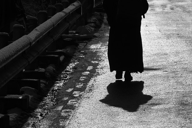 people-monochrome-adult-one-white picture material