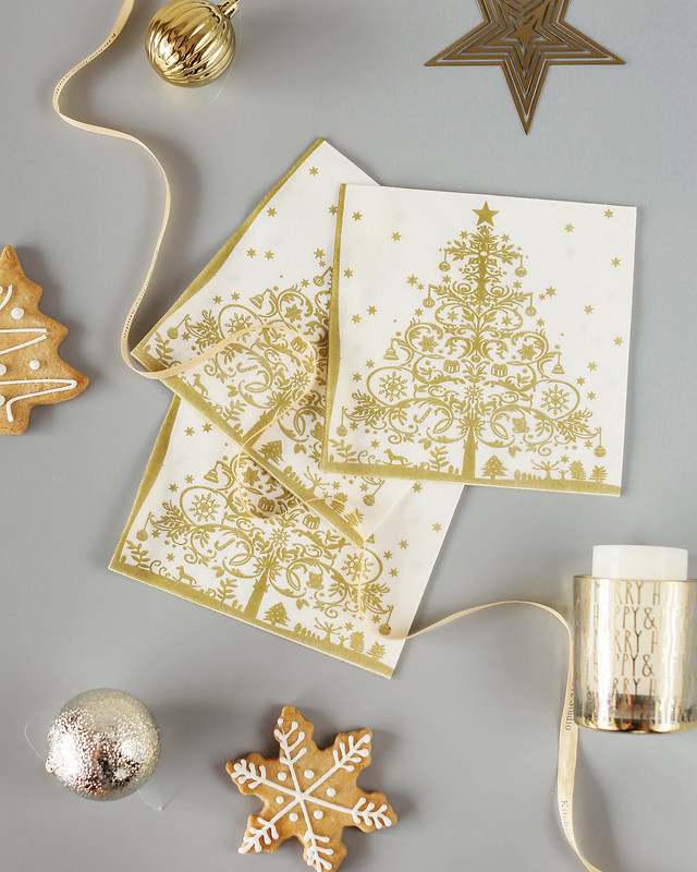 christmas-interior-design-winter-no-person-gold picture material