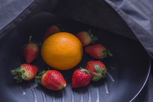 food-fruit-strawberry-no-person-health picture material