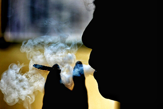 people-man-smoke-adult-one picture material