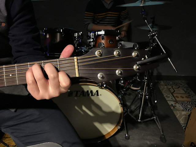 music-instrument-musician-guitar-band picture material