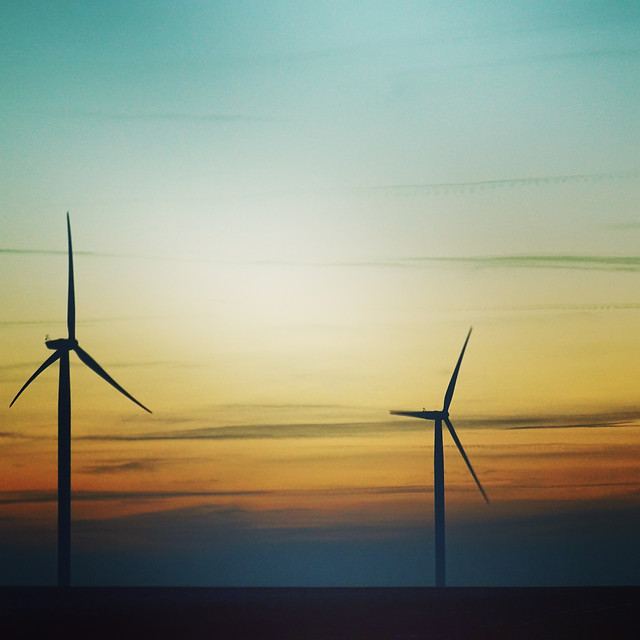 electricity-windmill-turbine-sustainability-wind picture material
