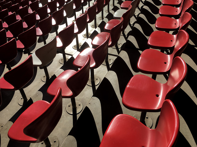seat-chair-audience-no-person-auditorium picture material