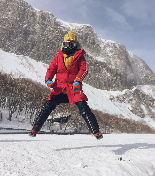 snow-winter-cold-mountain-adventure picture material