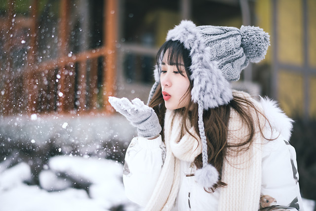 winter-snow-cold-christmas-frost 图片素材