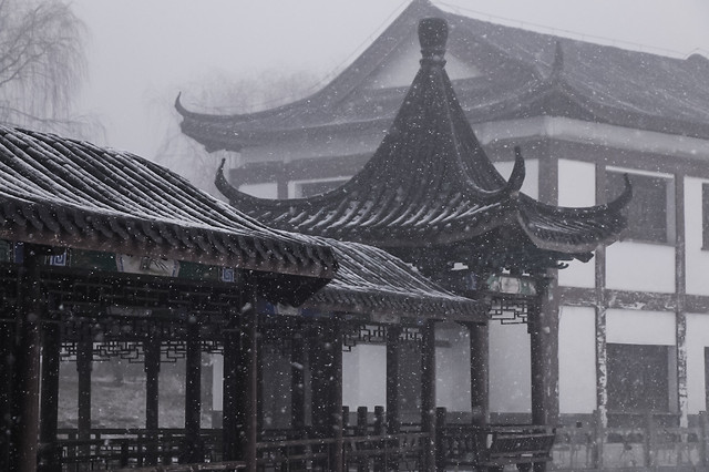 no-person-chinese-architecture-people-home-building picture material