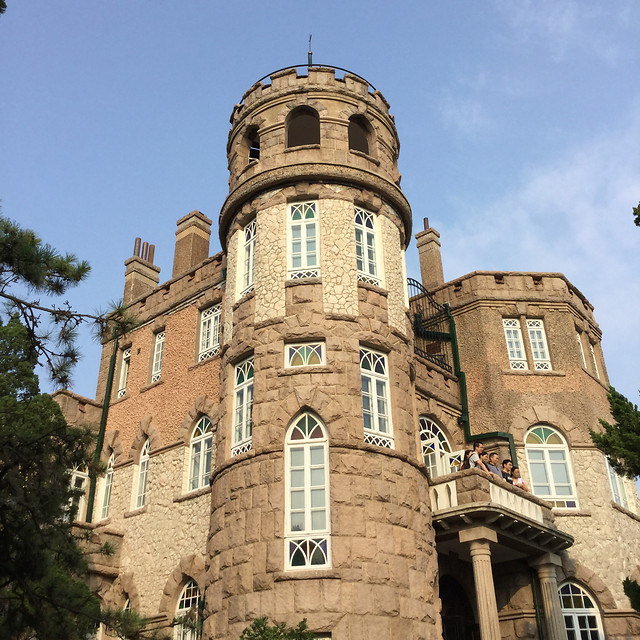 architecture-building-old-travel-castle picture material