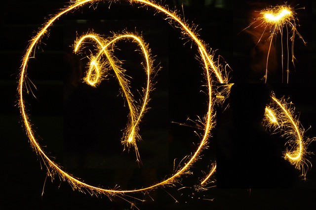 flame-abstract-insubstantial-art-sparkler picture material