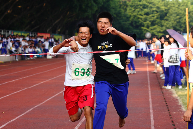 competition-athlete-runner-race-sports picture material
