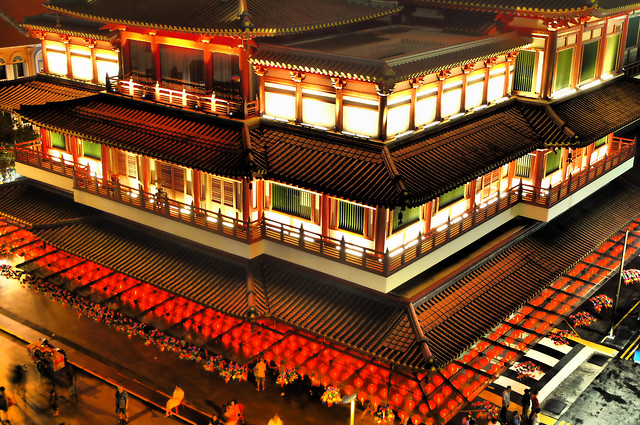 architecture-building-city-new-year-chinese picture material