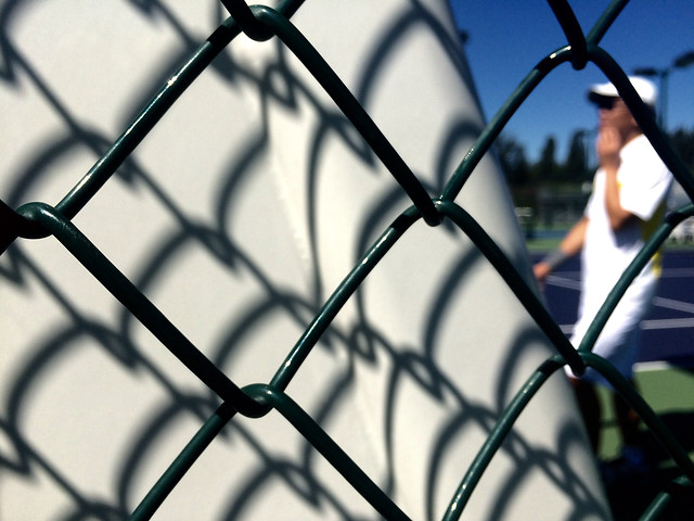 web-wire-basketball-fence-cage picture material