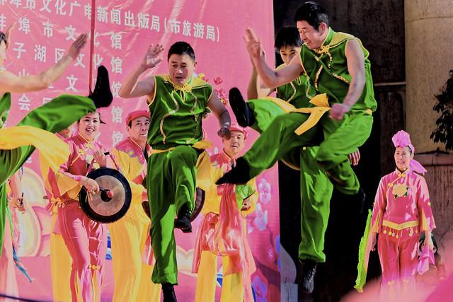 woman-people-pink-dancing-dancer 图片素材