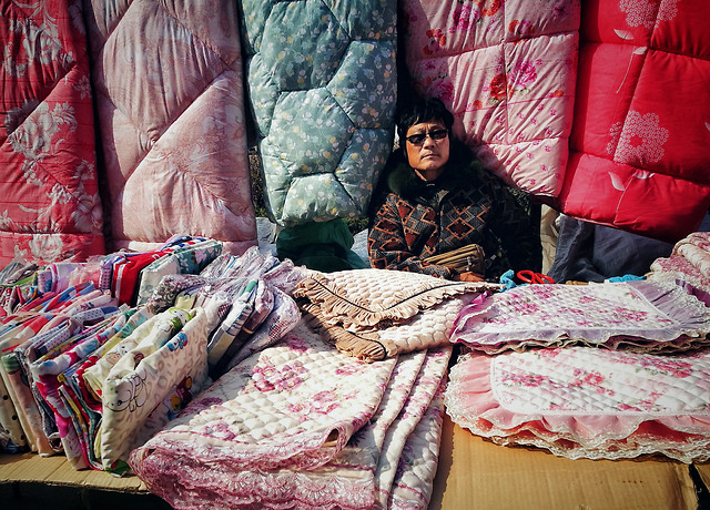 market-sale-wear-stock-textile picture material
