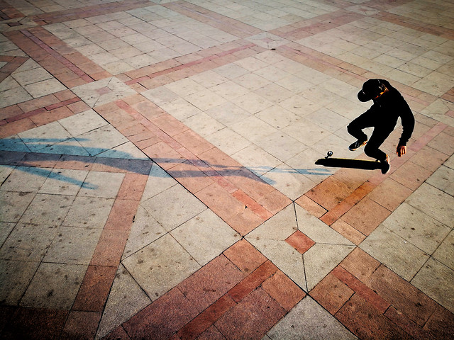 floor-pavement-photograph-street-urban picture material