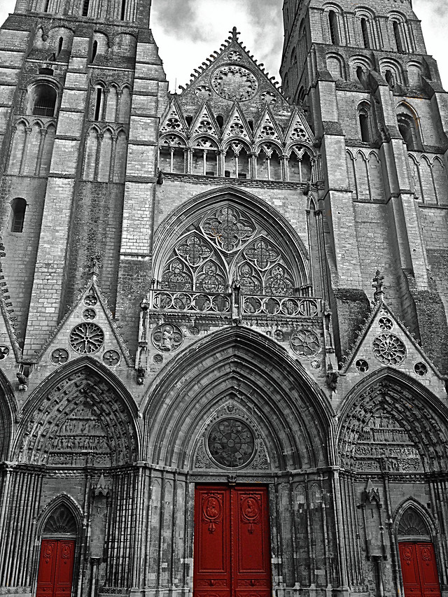 architecture-church-goth-like-cathedral-religion picture material