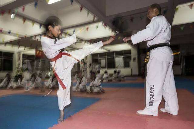 karate-martial-judo-martial-arts-kimono picture material