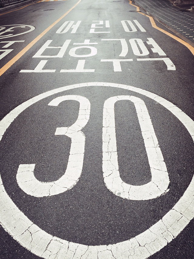 asphalt-road-traffic-lane-street picture material