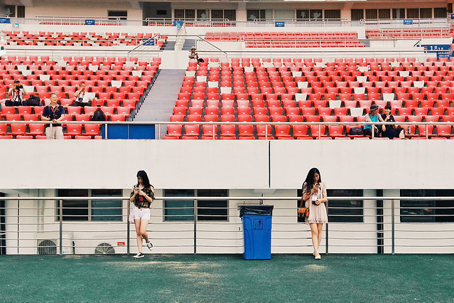 sport-venue-sport-competition-stadium-red picture material