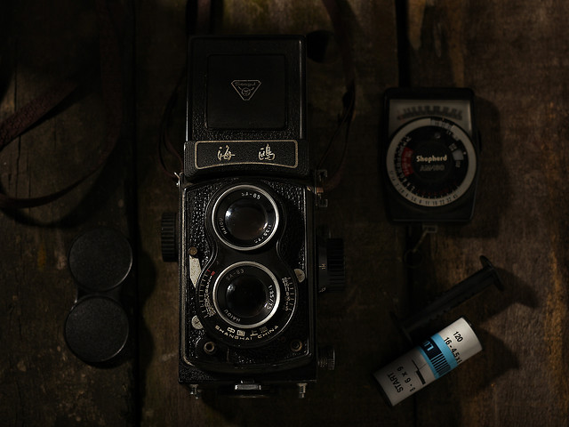 old-retro-lens-classic-vintage picture material
