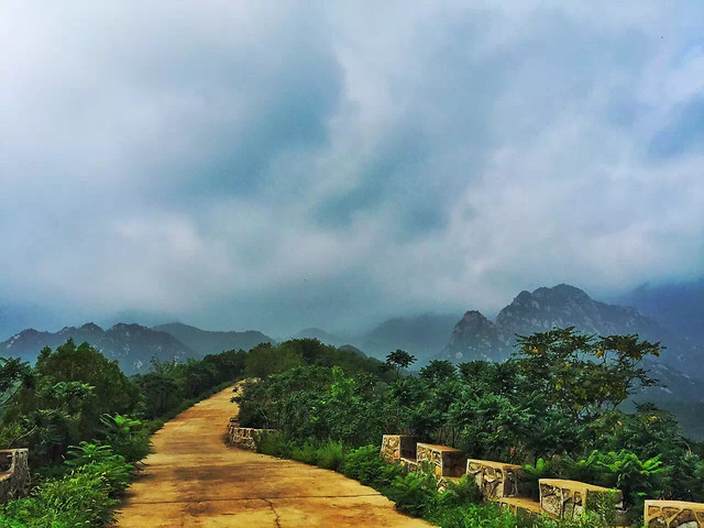 travel-no-person-mountain-landscape-sky picture material