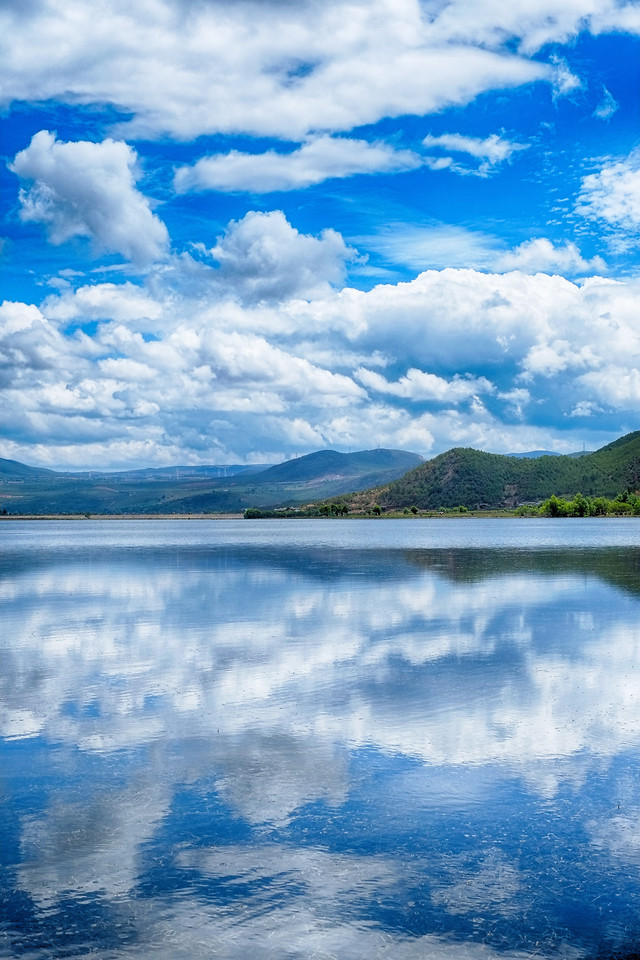 no-person-water-landscape-reflection-nature picture material