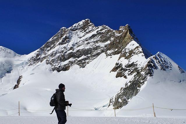 snow-mountain-winter-cold-climb 图片素材