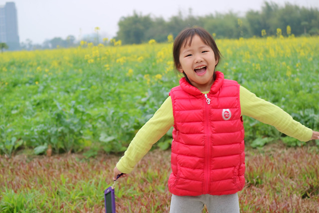 outdoors-child-nature-enjoyment-grass picture material