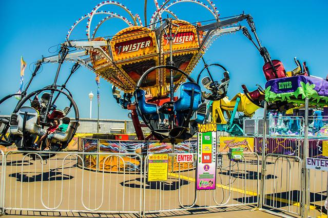 carnival-entertainment-carousel-amusement-park-amusement-ride picture material