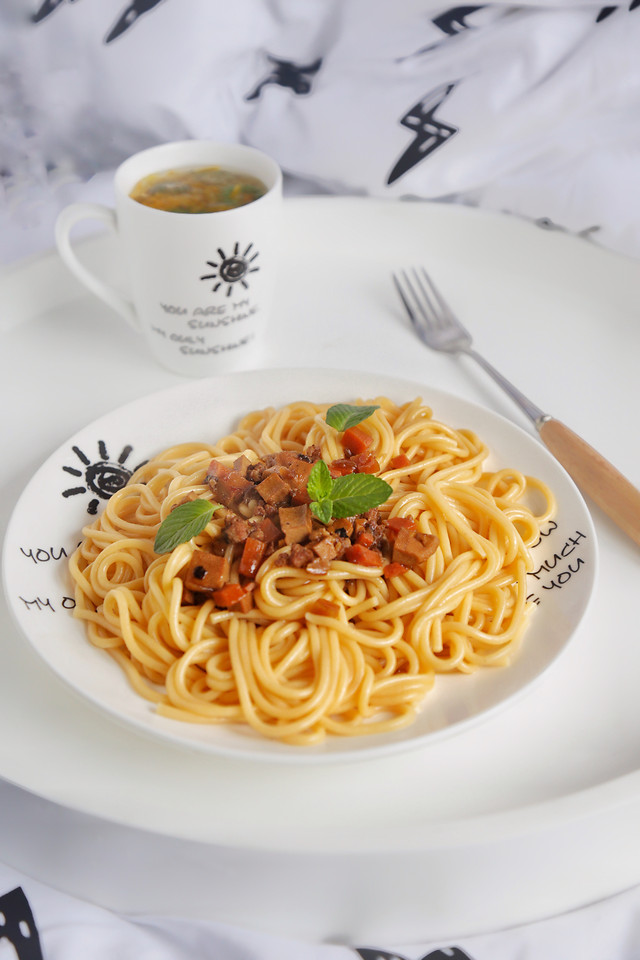 pasta-spaghetti-food-lunch-dinner 图片素材