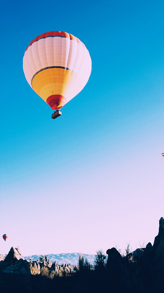 balloon-sky-people-hot-air-ballooning-adventure picture material