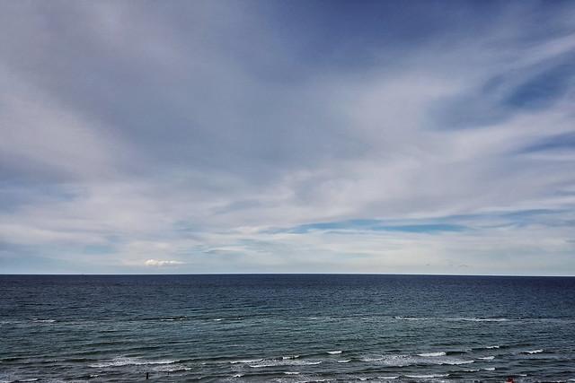 water-sea-no-person-sky-horizon picture material