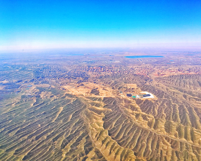 landscape-travel-no-person-desert-aerial-photography picture material