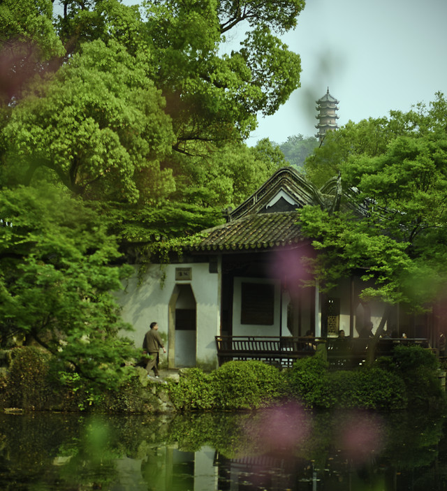 no-person-wood-home-house-reflection 图片素材