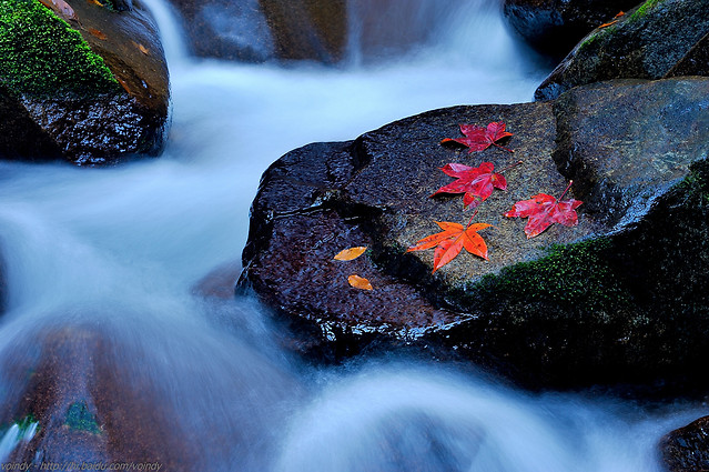 waterfall-no-person-water-rock-river picture material